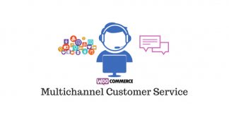 Header image for multichannel customer service for WooCommerce