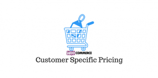 header image for Customer specific pricing plugins