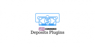 header image for WooCommerce Deposits plugins
