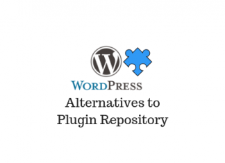 header image ofr alternatives to wordpress plugin repository