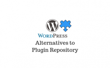 header image ofr alternatives to wordpress plugin repository