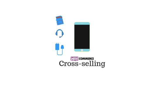 header image for WooCommerce cross-selling article