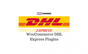 Header image for WooCommerce DHL Express