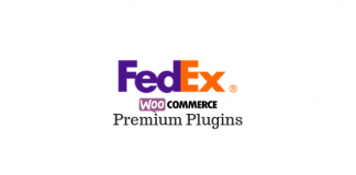Header image for WooCommerce FedEx Plugins