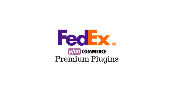 Header image for WooCommerce FedEx Plugins