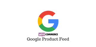 Header image for WooCommerce Google Product Feed article