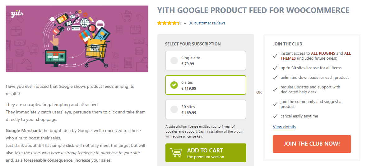Top Product Feed Plugins to Integrate WooCommerce with Google
