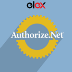 Authorize.net Payment Gateway for WooCommerce Logo