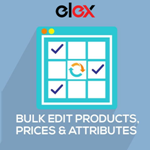 Bulk Edit Products, Prices & Attributes Logo