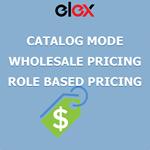 WooCommerce Catalog Mode, Wholesale & Role Based Pricing Logo