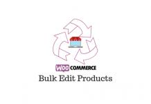 Header image of WooCommerce Bulk Edit Plugins