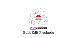 Header image of WooCommerce Bulk Edit Plugins