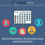 WooCommerce Bookings And Appointments Logo