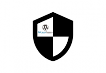 Maximum Cybersecurity WordPress Page
