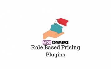 Header image for WooCommerce role based pricing plugins