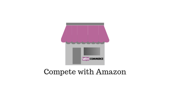 header image for how to make your store compete with Amazon article