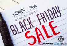 Black Friday Deals on WordPress WooCommerce Plugins