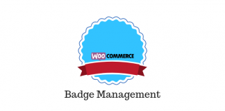 WooCommerce Badge Management