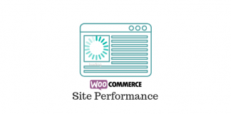 header image for WooCommerce Site Performance