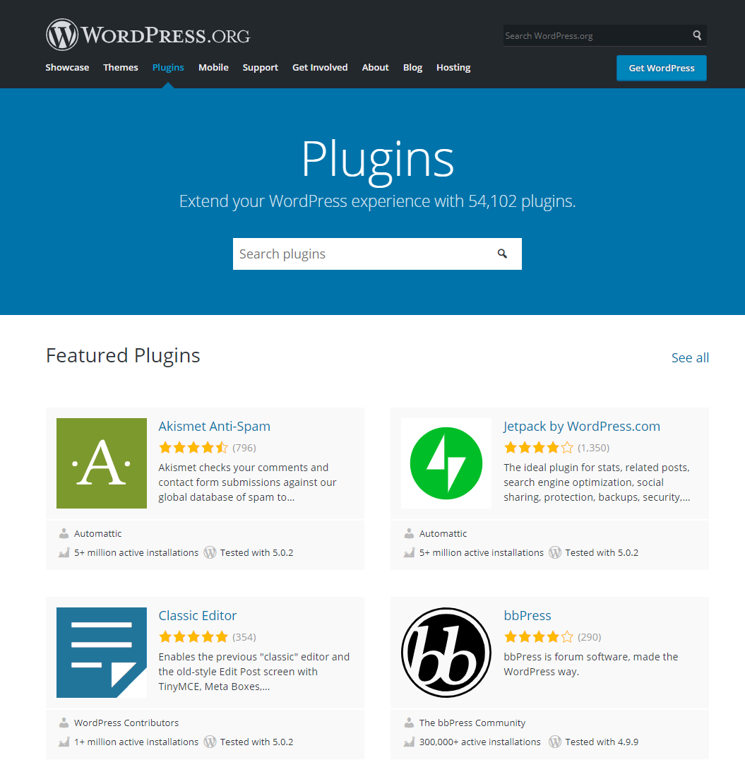 20 Reasons Why WordPress and WooCommerce are Ideal for your Online ...