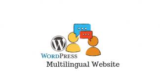 Create a Multilingual WordPress Website