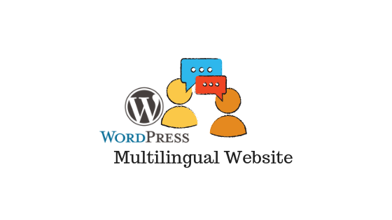 Create a Multilingual WordPress Website