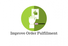 Improve Order Fulfillment