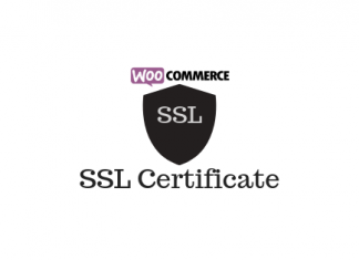 SSL certificate Wordpress WooCommerce