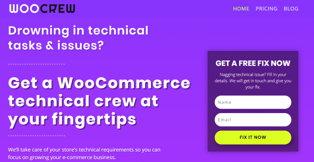 WooCommerce pricing article