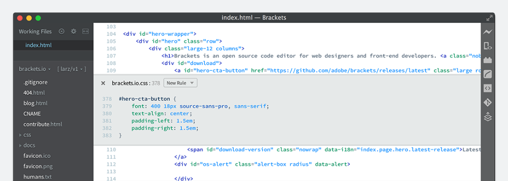 15 Best Code Editors for Mac and Windows to Edit WordPress