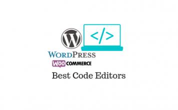 Edit WordPress & WooCommerce PHP, JS & CSS Files