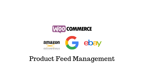 WooCommerce Product Feed Management