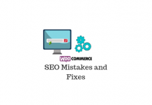 WooCommerce SEO Mistakes