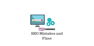 WooCommerce SEO Mistakes