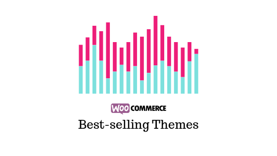 Best-selling WooCommerce Themes