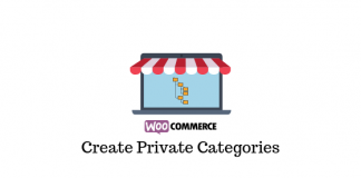 Create Private Categories in WooCommerce