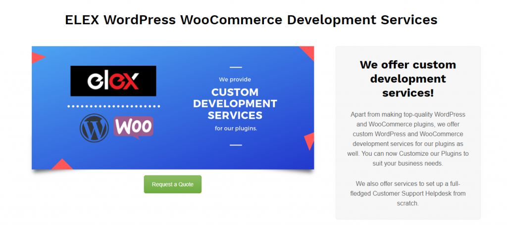 WordPress Maintenance Providers