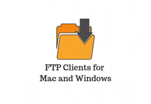 FTP Clients for Mac and Windows