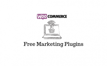 Free WooCommerce Marketing Plugins Blog Banner