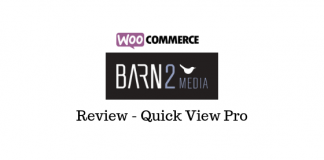 WooCommerce Quick View Pro