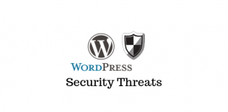 WordPress Security Threats