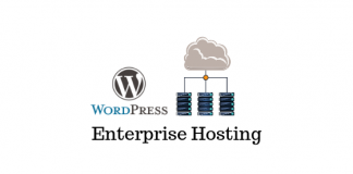 WordPress enterprise hosting