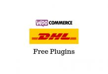 Free DHL Express plugins
