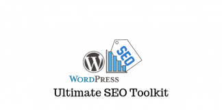SEO Toolkit for WordPress