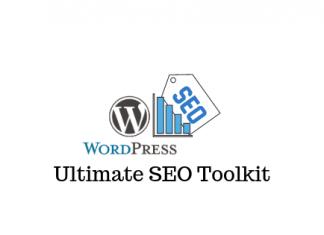 SEO Toolkit for WordPress