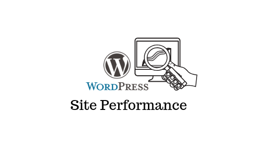 Optimize and speed up your WordPress site