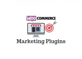 WordPress eCommerce store