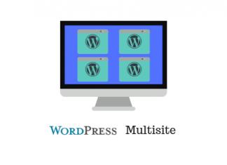 WordPress Multisite | Blog Banner