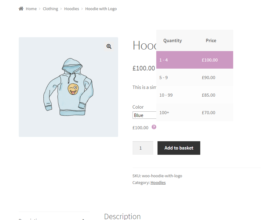 Free WooCommerce wholesale pricing plugins.