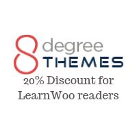 8 Degree Themes